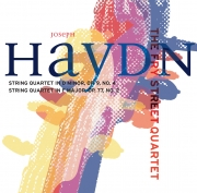 The Fry Street Quartet - Haydn - Cover Image